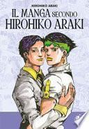 Il manga secondo Hirohiko Araki