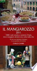 Il Mangiarozzo 2011