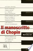 Il manoscritto di Chopin