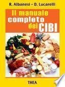 Il manuale completo dei cibi