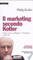 Il marketing secondo Kotler. Come creare, sviluppare e dominare i mercati