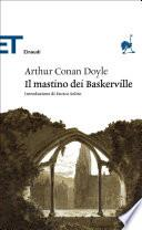 Il mastino dei Baskerville (Einaudi)