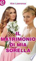 Il matrimonio di mia sorella (eLit)