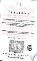 Il memoriale della lingua italiana