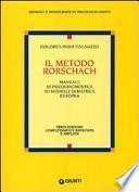 Il metodo Rorschach