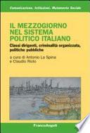 Il Mezzogiorno nel sistema politico italiano