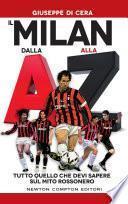Il Milan dalla A alla Z