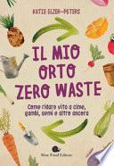 Il mio orto zero waste