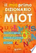 Il mio primo dizionario Miot 2021