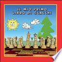 Il mio primo libro di scacchi