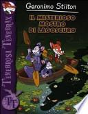 Il misterioso mostro di Lagoscuro