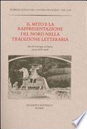 Il mito e la rappresentazione del Nord nella tradizione letteraria