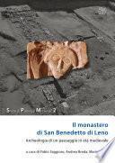 Il monastero di San Benedetto di Leno Archeologia di un paesaggio in età medievale