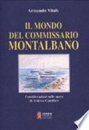 Il mondo del commissario Montalbano