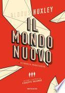 IL MONDO NUOVO. Edizione illustrata
