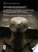 Il Museo di storia naturale dell'Università degli studi di Firenze