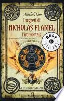 Il negromante. I segreti di Nicholas Flamel, l'immortale