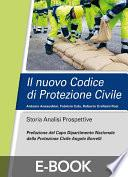 Il nuovo Codice di Protezione Civile