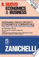 Il nuovo Economics & business
