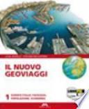 Il nuovo Geoviaggi. Con atlante. Con espansione online. Per la Scuola media