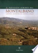 Il paesaggio agrario del Montalbano