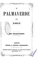 Il Palmaverde almanacco piemontese