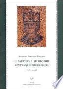 Il papato nel secolo XIII