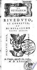 Il Petrarca