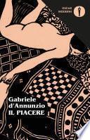 Il Piacere (e-Meridiani Mondadori)