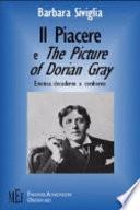 Il piacere e The picture of Dorian Gray