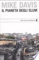 Il pianeta degli slum