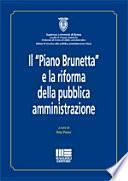 Il «Piano Brunetta» e la riforma della pubblica amministrazione
