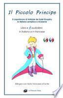 Il Piccolo Principe Bilingue - Libro E Audiolibro Italiano E Francese