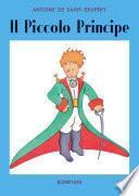 Il Piccolo Principe. Replica prima edizione del 1949