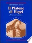 Il Platone di Hegel