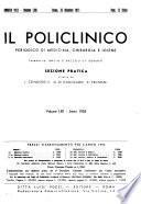 Il Policlinico