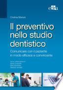 Il preventivo nello studio dentistico