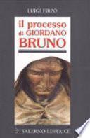 Il processo di Giordano Bruno
