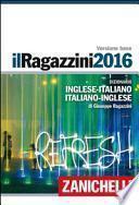 Il Ragazzini 2016. Plus digitale. Con aggiornamento online. Con DVD-ROM