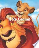 Il Re Leone!