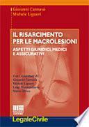Il risarcimento per le macrolesioni. Aspetti giuridici, medici e assicurativi