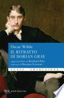 Il ritratto di Dorian Gray. Nuova traduzione