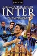 Il romanzo della grande Inter