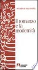 Il romanzo e la modernità