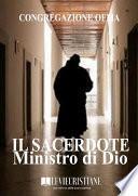 Il Sacerdote Ministro di Dio
