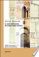 Il San Giovanni di Girolamo Genga