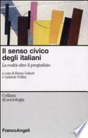 Il senso civico degli Italiani