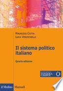 Il sistema politico italiano. Nuova ediz.