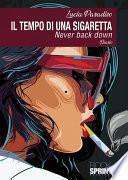 Il tempo di una sigaretta