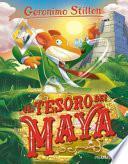 Il tesoro dei Maya